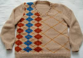 september 2007 pattern contest winner buster by ruth homrighaus