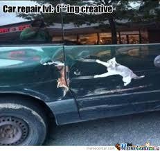 Funny Mechanic Memes - car repair by zerotagg meme center