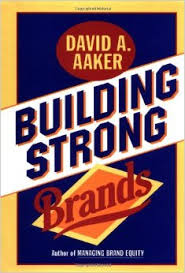 Building Strong Brands  David A  Aaker                 Amazon com