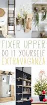 fixer upper diy extravaganza the cottage market