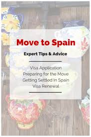 move to spain planning non lucrative visa getting settled