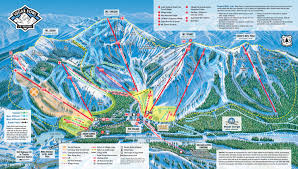 Map Of Utah Ski Resorts by Snocountry Snow Reports California Sugarbowl