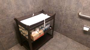 Baby Changing Table With Bath Tub Baby Changing Table On Bath Tub Bath Tub