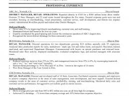 Part Time Resume Sample by Best Sales Associate Resume Example Livecareer Choose Choose