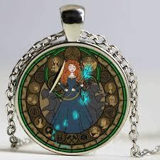 key choker necklace images 1 units lot key of solomon sigil logo round pendant necklace jpg