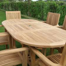 Teak Patio Dining Table Dining Room Teak Patio Dining Table And Bench Trend Teak Outdoor