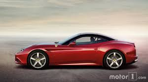 ferrari coupe ferrari portofino vs california t see the changes side by side