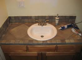 classy granite bathroom vanity countertops granite bathroom