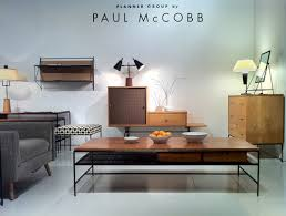 Mid Century Modern Furniture San Francisco by Paul Mccobb The Great Mid Century Icon Http Www