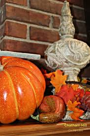 519 best fall home tours images on pinterest autumn seasonal