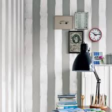 striped walls perfectly imperfect striped walls california home design