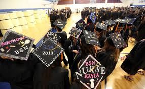 nursing graduation cap nursing graduation cap ideas snap cap