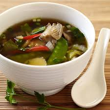 asian inspired vegetable soup recipes weight watchers
