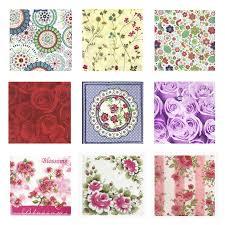 floral tissue paper tissue paper floral promotion shop for promotional tissue paper