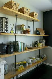 Galvanized Pipe Shelving by Diy Galvanized Pipe Shelving Words Like Honeycomb