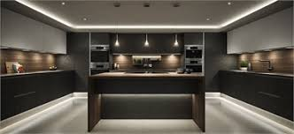 Kitchen Mood Lighting Kitchen Lights Lighting Styles