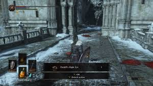 Ds3 Deacons Of The Deep Dark Souls 3 Irithyll Of The Boreal Valley Pontiff Sulyvahn