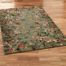 Better Homes And Gardens Rugs Floral Area Rug Rugs Decoration