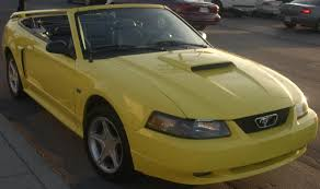 Black 95 Mustang Gt 95 Ford Mustang Gt Convertible Car Autos Gallery