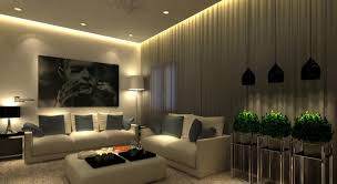 living room lighting tips for every room awesome led ceiling