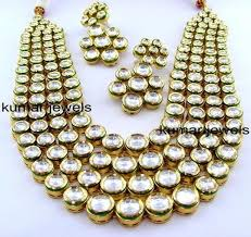 bridal set kundan bridal set at rs 15568 1 set model town jalandhar