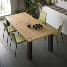 tavoli moderni legno tavoli da cucina tavoli da pranzo tavoli moderni arredaclick