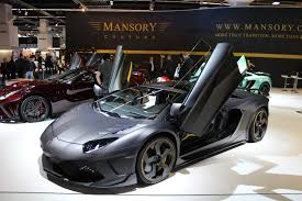 mansory lamborghini aventador for sale mansory turns to stealth with aventador based carbonado
