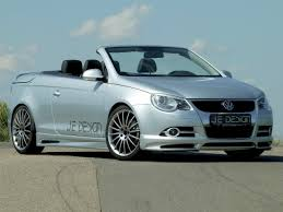 vw eos convertible white gold mad cars i u0027ve loved
