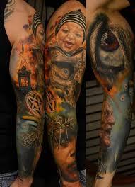 95 awesome exles of sleeve ideas tatoos