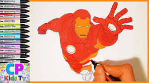 iron man coloring pages part 4 iron man coloring pages fun