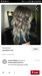 17 best hair colour inspo by mwah images on pinterest hair