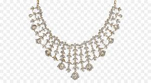 necklace pattern collection images Necklace tanishq jewellery gemstone diamond set collection png jpg