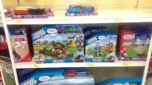 sort switch delivery set and friends trackmaster