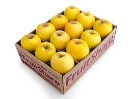organic fruit delivery opal apples 12 ct in season fruit delivery organic gift