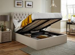 Leather Ottoman Bed Ottoman Beds From 279 Get A Stylish Double Ottoman Bed Now Dreams