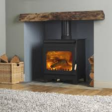 new product burley fireball brampton wood burning stove free