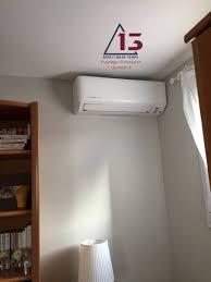 clim pour chambre faire installer une clim pour deux chambres à allauch axiome 13