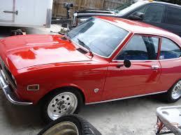 Mazda Rx7 Prices Rx2 12a Rotary Rx3 Rx4 Rx7 R100