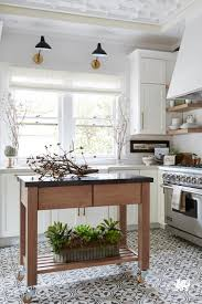 adding a kitchen island make the most of a kitchen by adding a rolling kitchen cart open