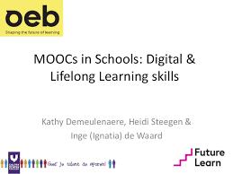 online educa berlin moocs in schools preparing for lifelong learning