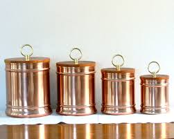 28 kitchen canisters set of 4 vintage kitchen canisters set kitchen canisters set of 4 set of 4 copper kitchen canisters with wood lids rose gold