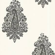 450 67338 black paisley dynasty beacon house wallpaper