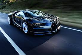 bugatti chiron will attempt to break veyron ss u0027 world speed record