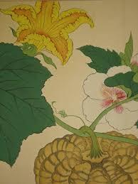 Japanese Flower Artwork - 839 best peinture flore asie images on pinterest chinese art