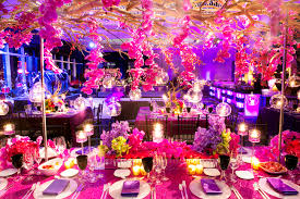 Indian Wedding Planners Nyc Andrea Freeman Events Mandarin Oriental New York