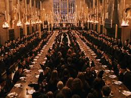 movie which buildings were used to create hogwarts in the harry