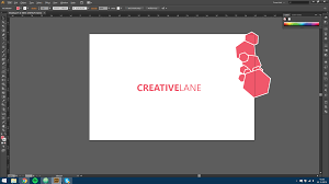 how to hide objects outside artboards in illustrator graphic