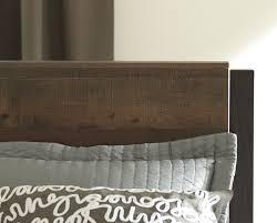 Trent Bedroom Set Espresso Finish Trent Austin Design Taumsauk Panel Customizable Bedroom Set