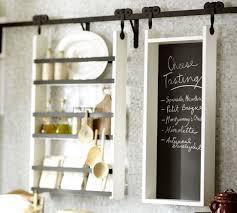 kitchen wall storage ideas top 15 kitchen rail systems eatwell101