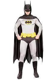 Batman Costume Halloween Costumes